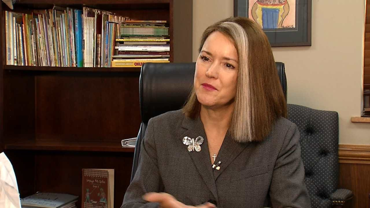 TPS Superintendent Talks Class Start, Bus Time Changes For Students