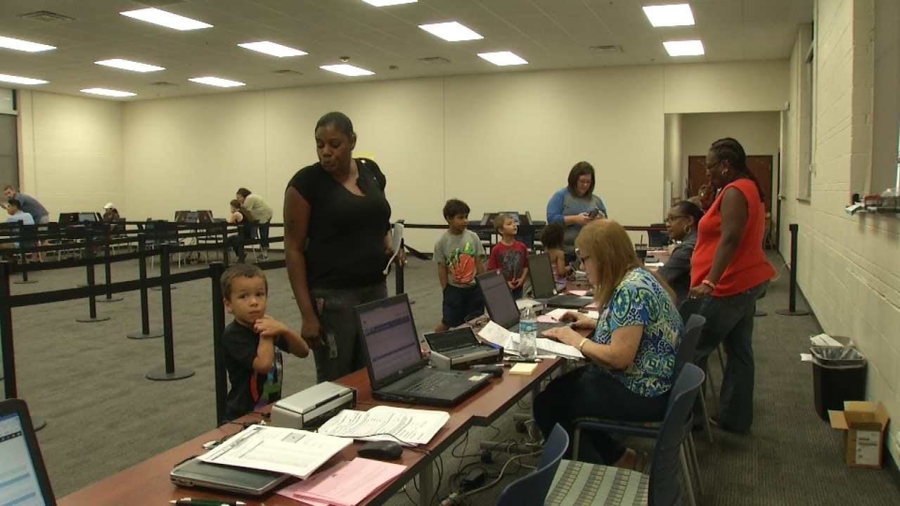 TPS Offers Special Enrollment Hours For Working Parents