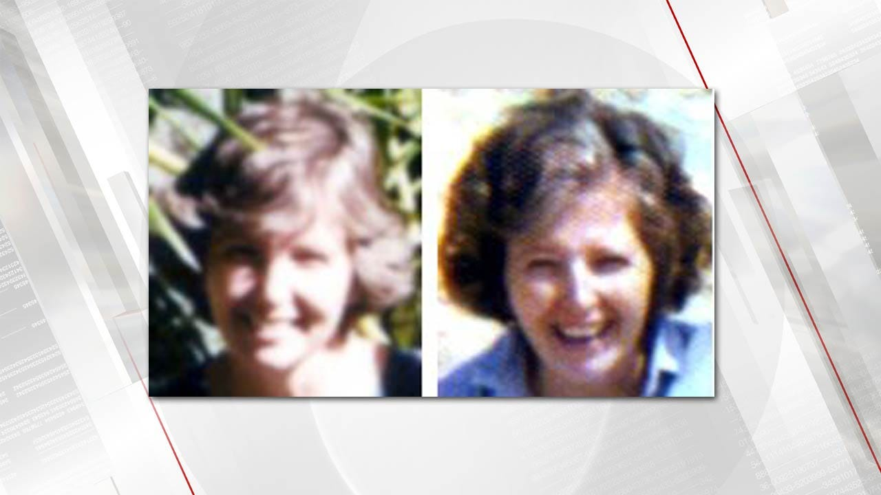 DNA Testing Identifies Remains As Tulsa Woman Missing Since 1981