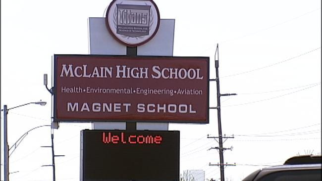 Enrichment Extravaganza Set For Tuesday Night At McLain High School