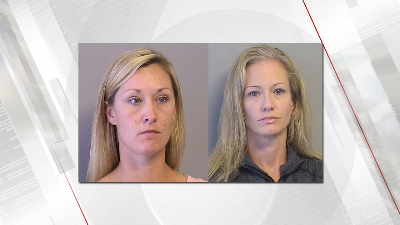 Fraud Charge Filed Against Tulsa Dentist Already Charged With Murder
