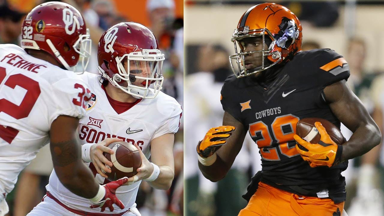 OU, OSU Players Named To Earl Campbell Tyler Rose Watch List