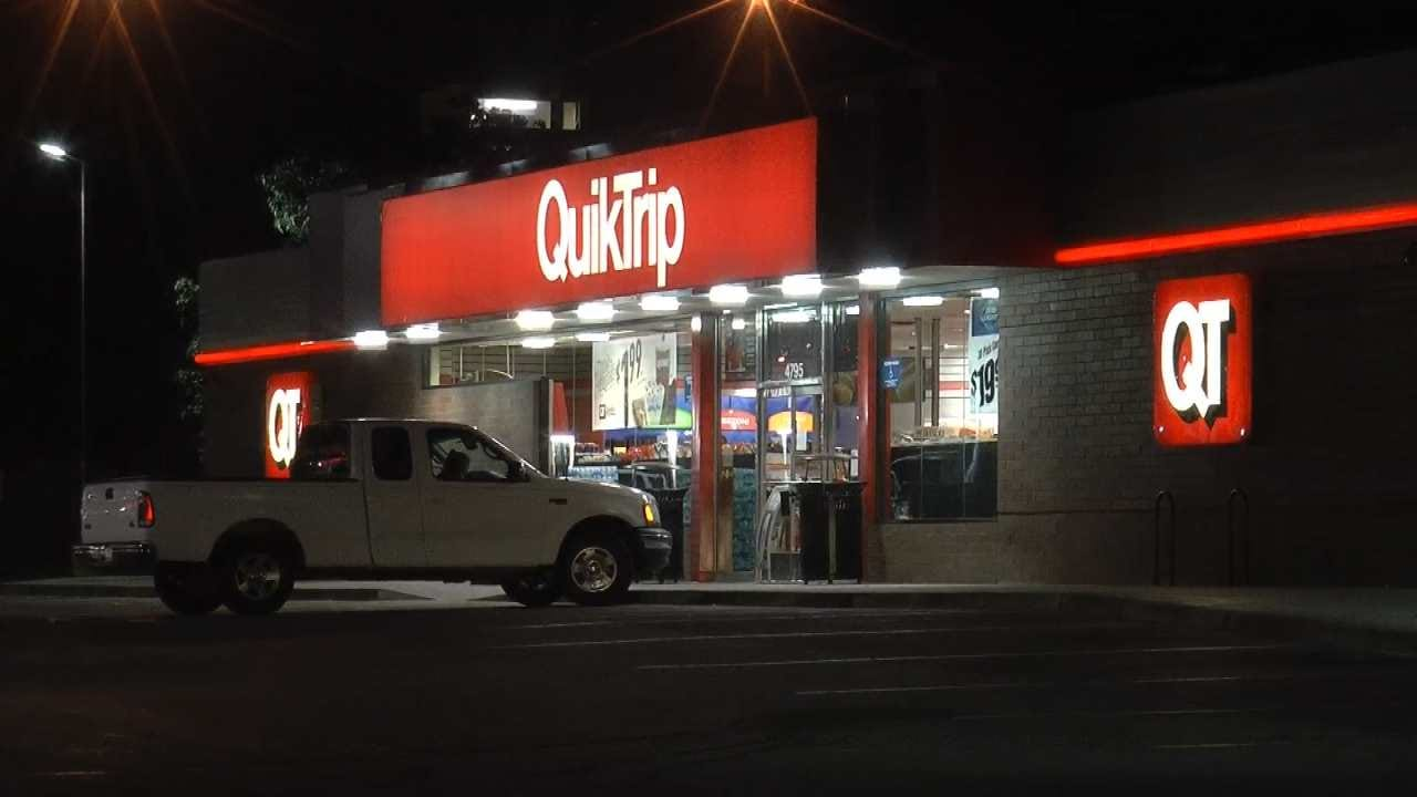 Pair Robs Two Tulsa QuikTrips Within 30 Minutes Of Each Other