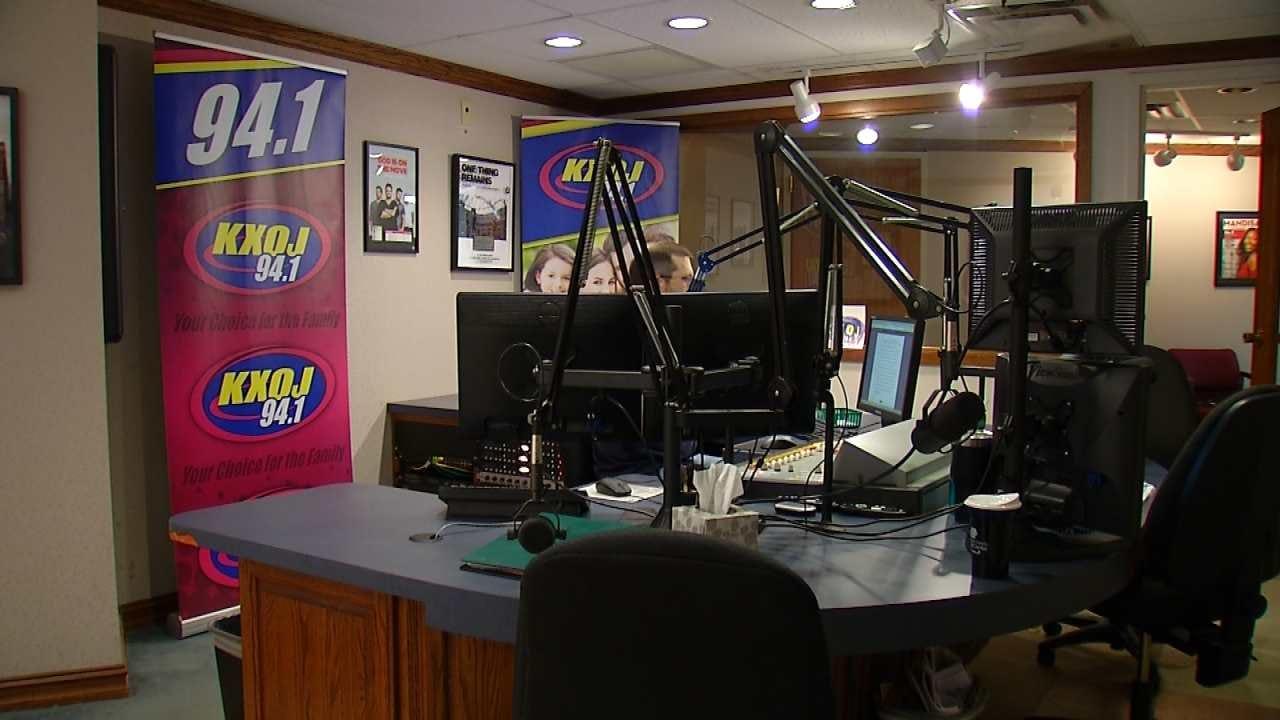 Tulsa Christian Radio Changes Locations On FM Dial