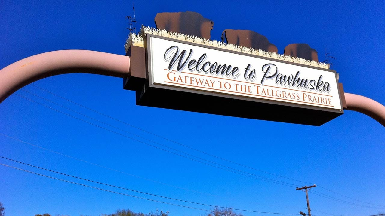State Lifts Boil Order For City Of Pawhuska