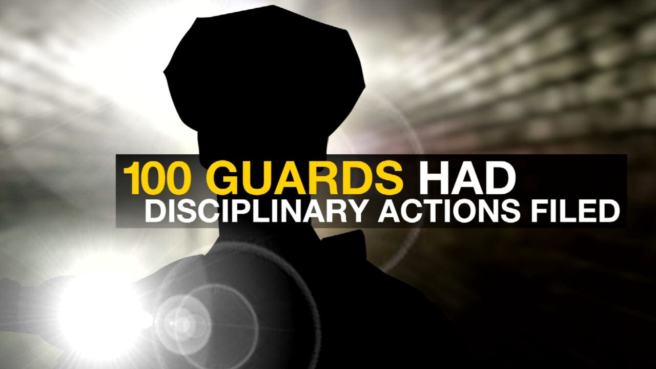 Unguarded: State Agency Struggles To Regulate Security Guards