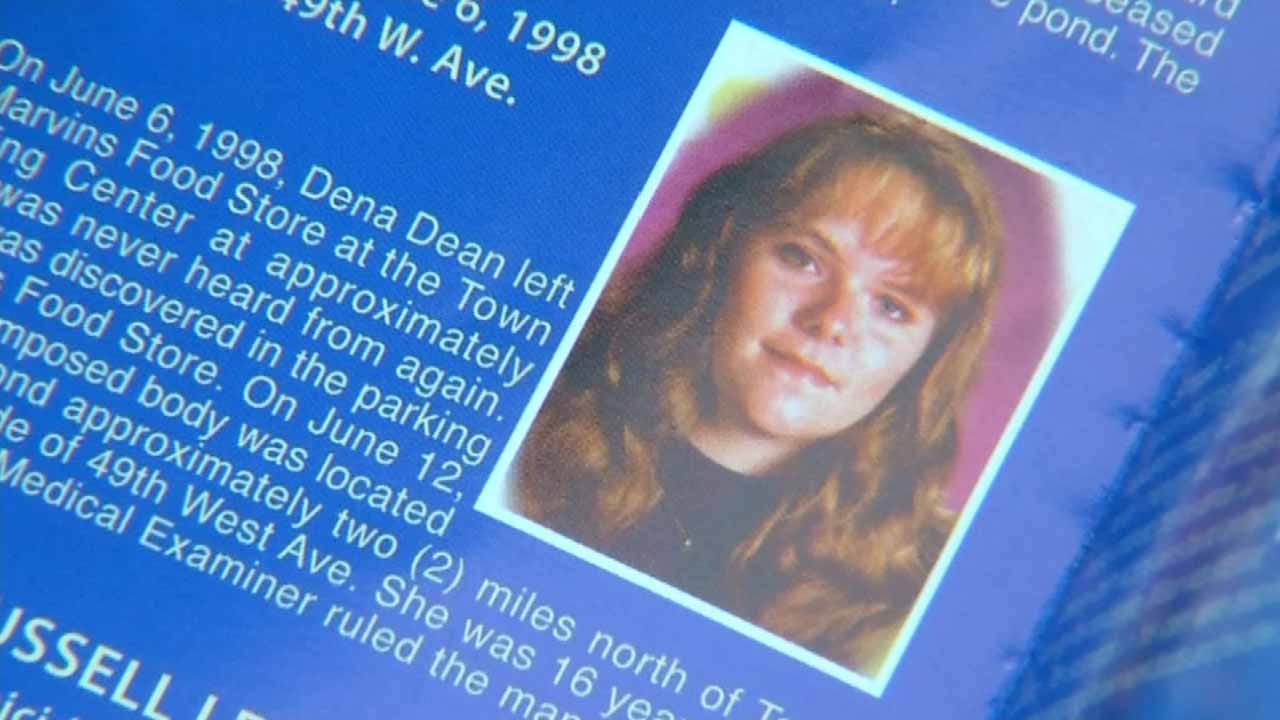 TCSO Task Force Making Progress On 18-Year-Old Cold Case