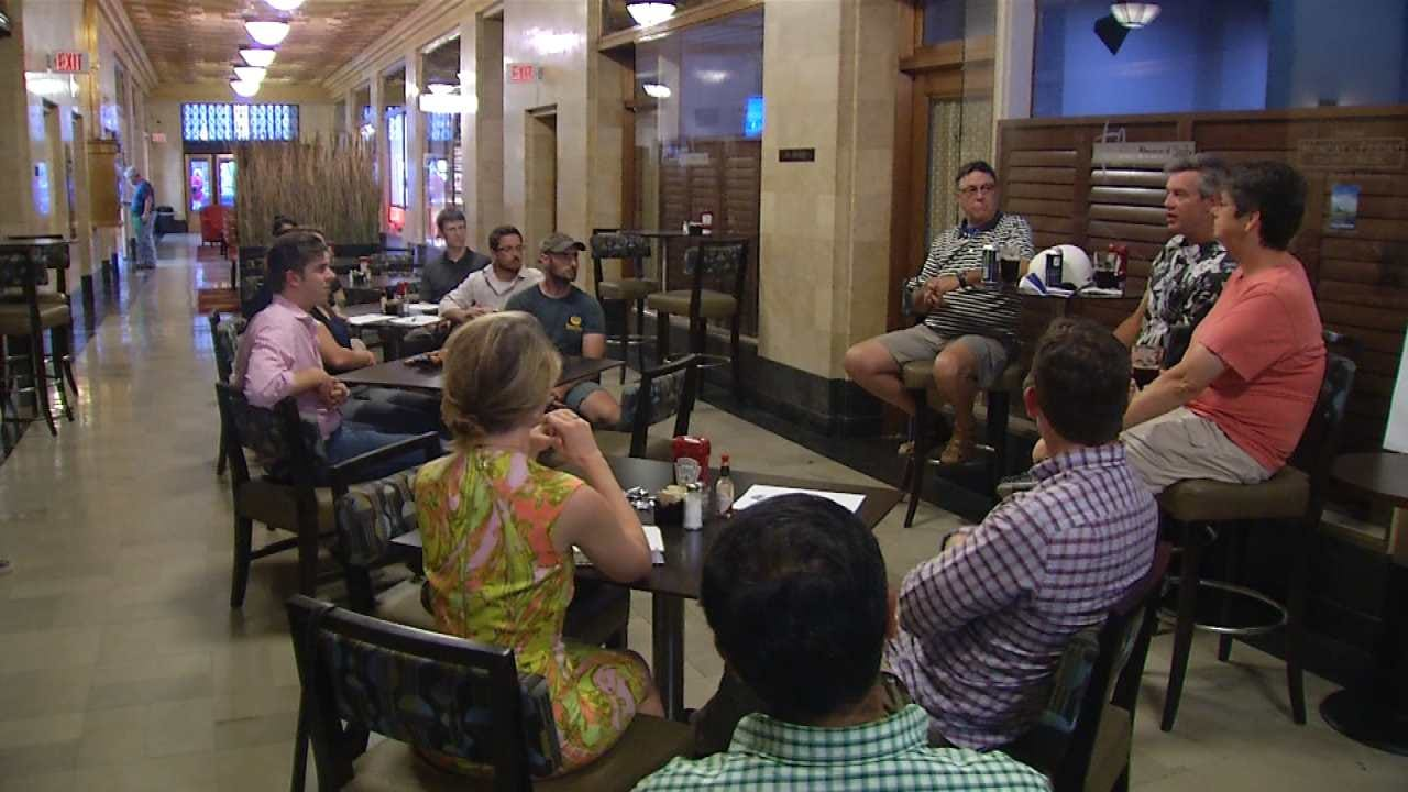 Tulsa Bike Sharing Group Seeks Input From Riders