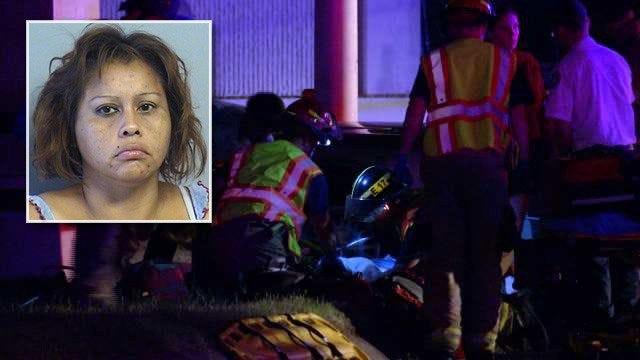 Tulsa Woman Enters Blind Plea In DUI Crash That Killed 2 Sisters