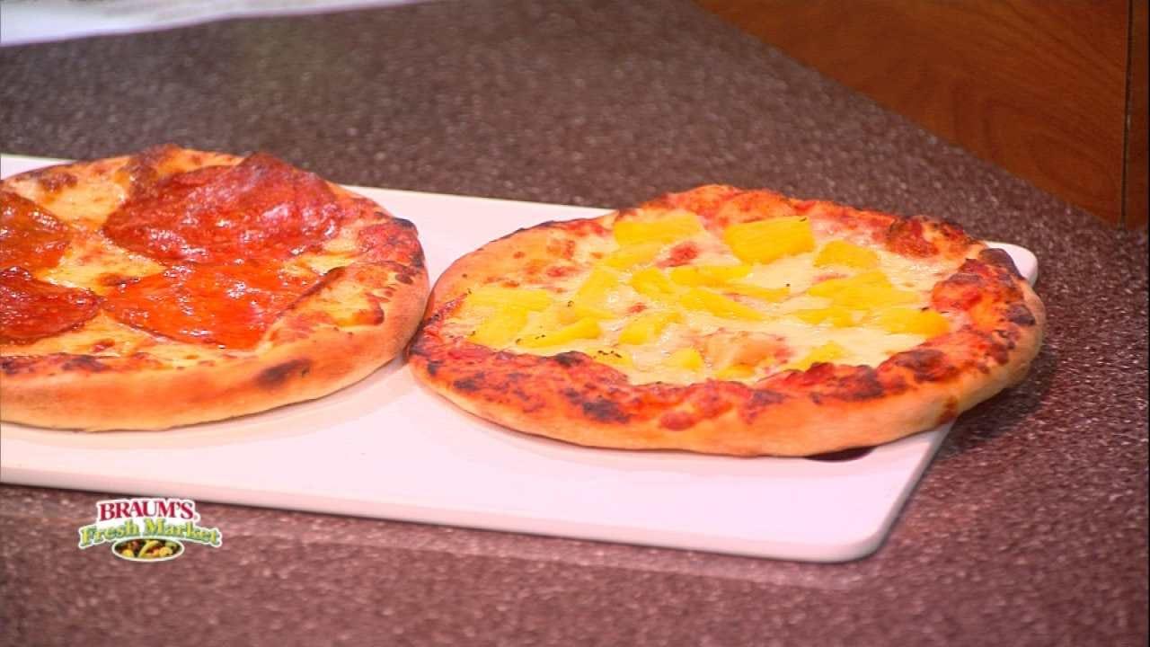 Andolini's Kid-Sized Pizza
