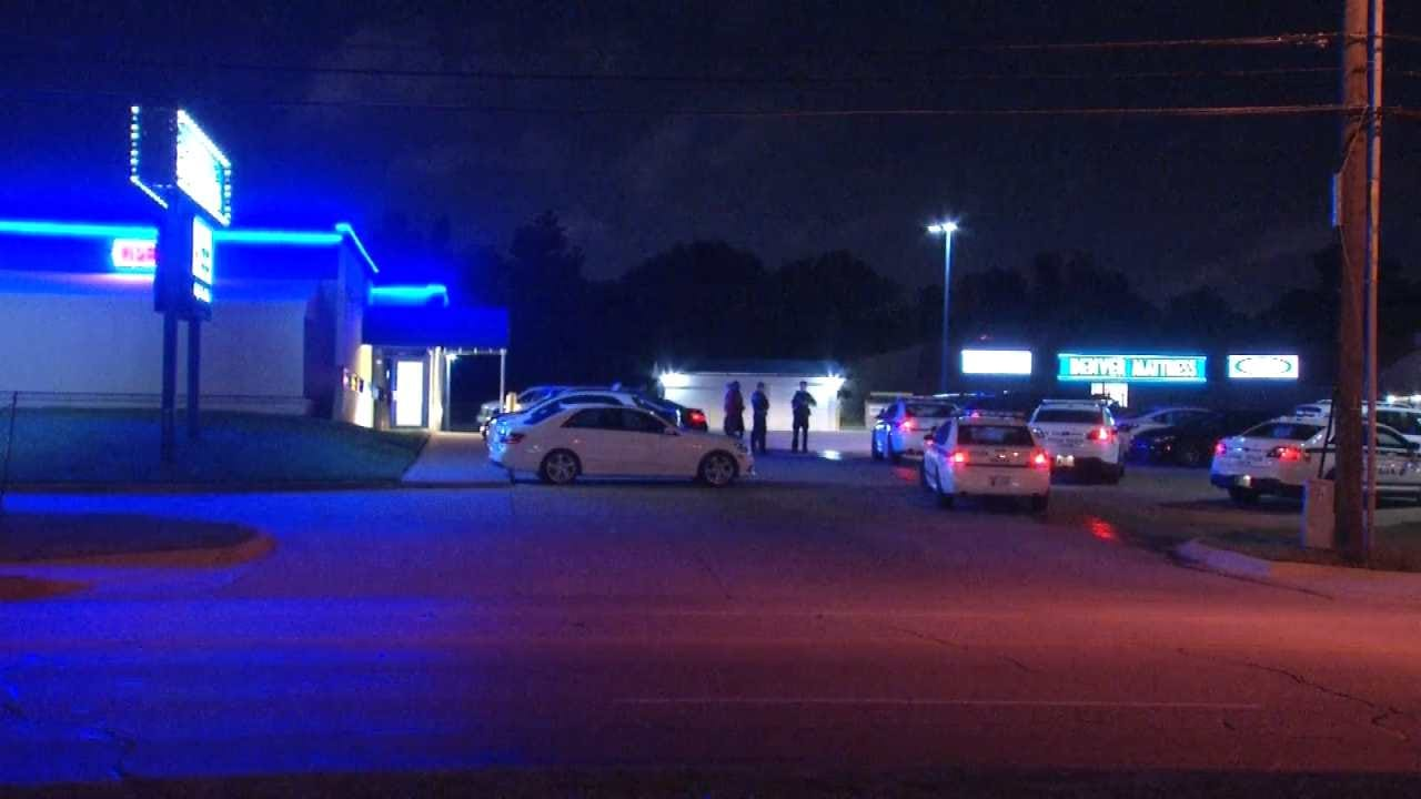 Woman Kidnapped At Gunpoint Outside Tulsa Club