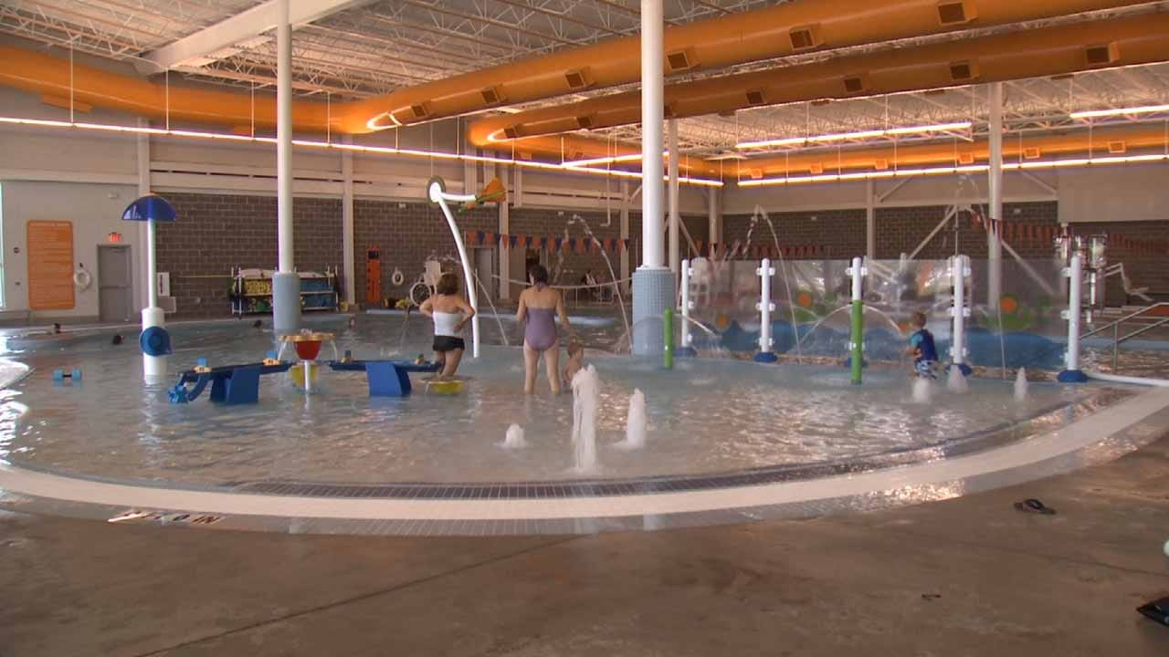 Tulsa Experts Offer Tips To Keep Children Safe In Pools