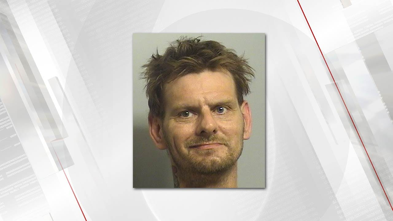 OHP Chase, Arrest Motorcyclist Involved In Tulsa Street Racing Incident
