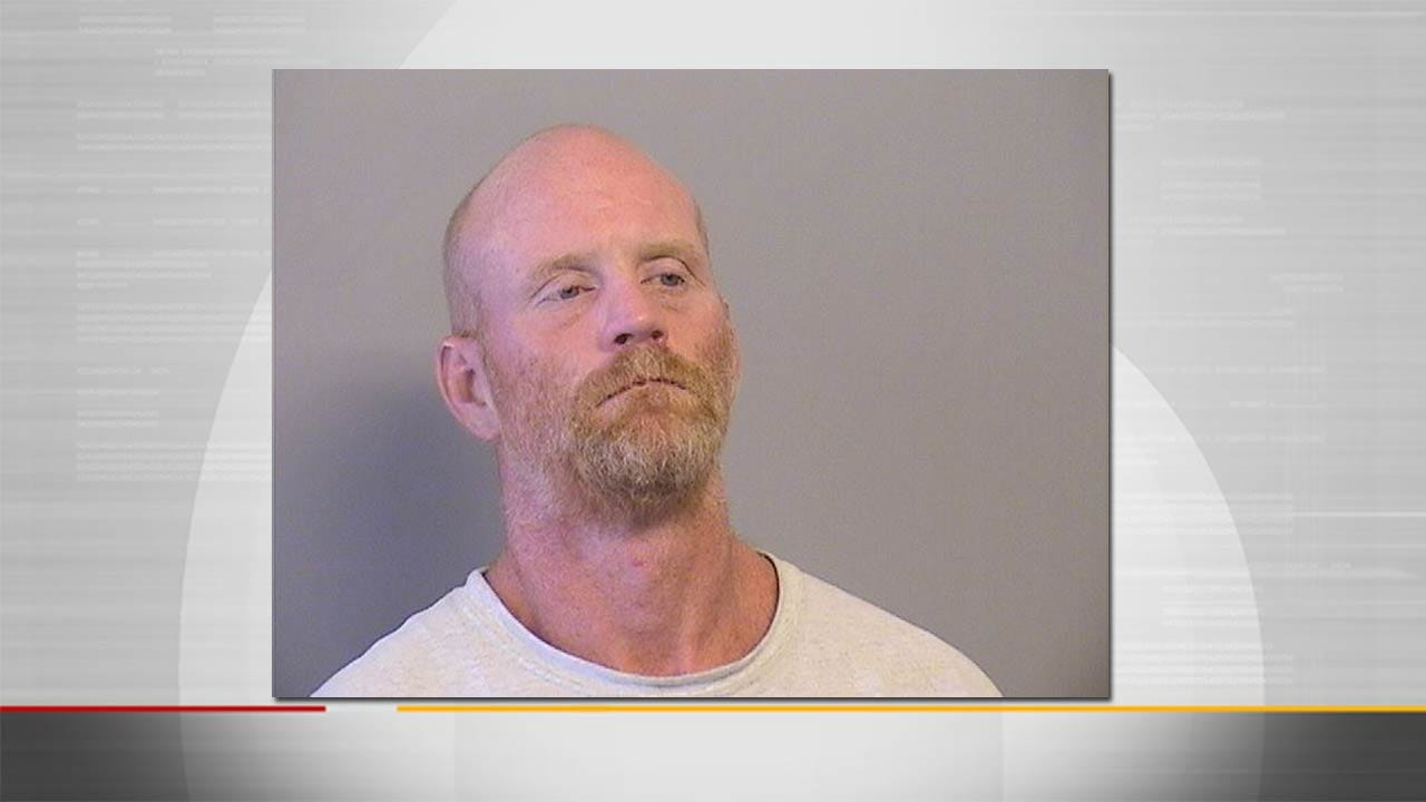Tulsa Man Arrested After Caught Masturbating Outside Woman's Window