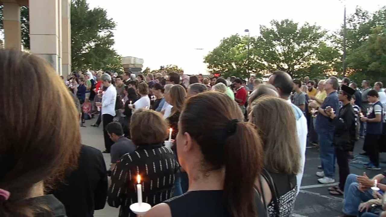 Community Gathers To Remember Murder Victim, Khalid Jabara