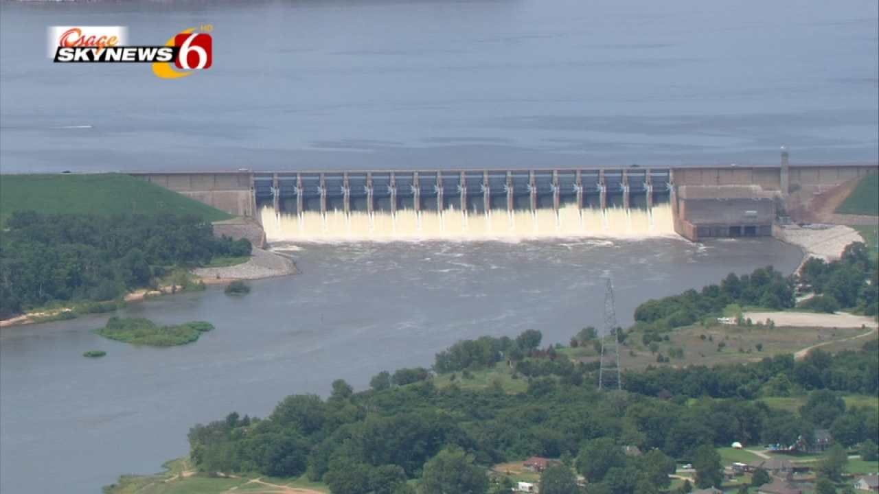 Keystone Dam To Close For 50-Year Checkup