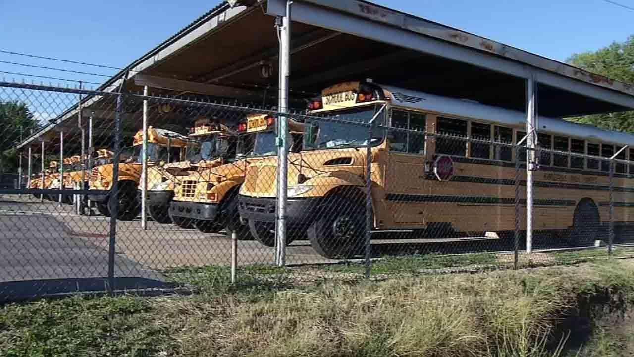 Bartlesville Voters To Decide On $19M School Bond