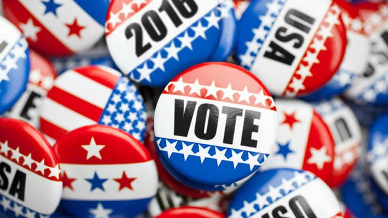 Five More State Questions Added To November Ballot In Oklahoma