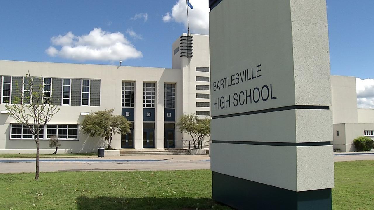 Bartlesville Voters Pass $19M School Bond