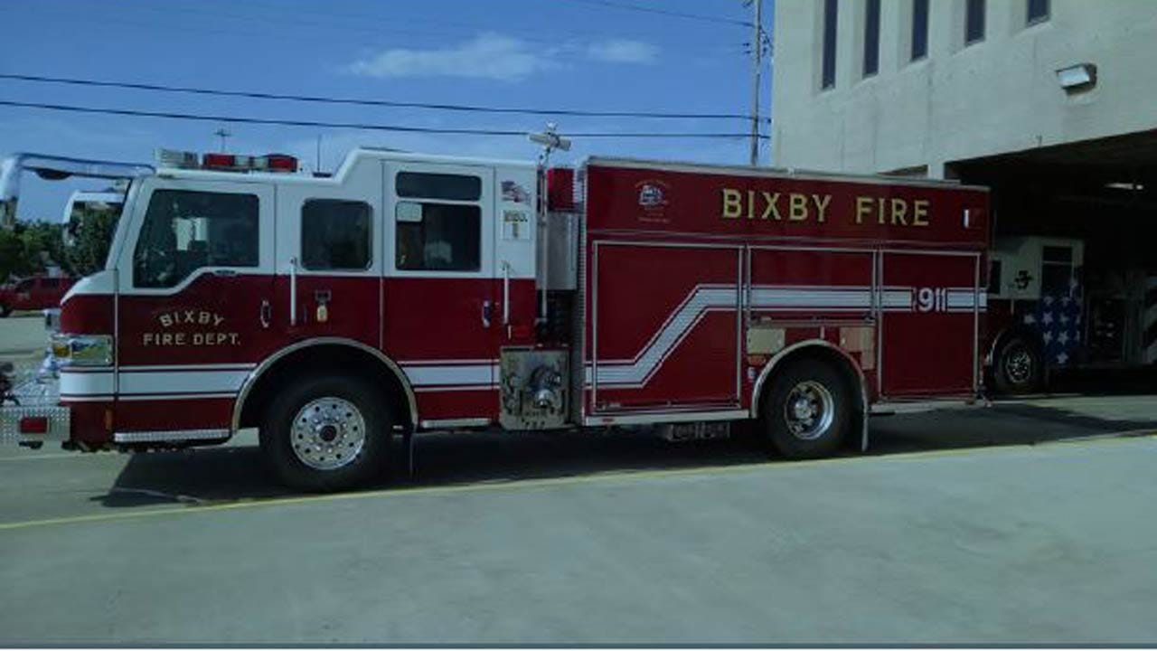 Bixby Voters Approve Four Public Safety Bond Issues