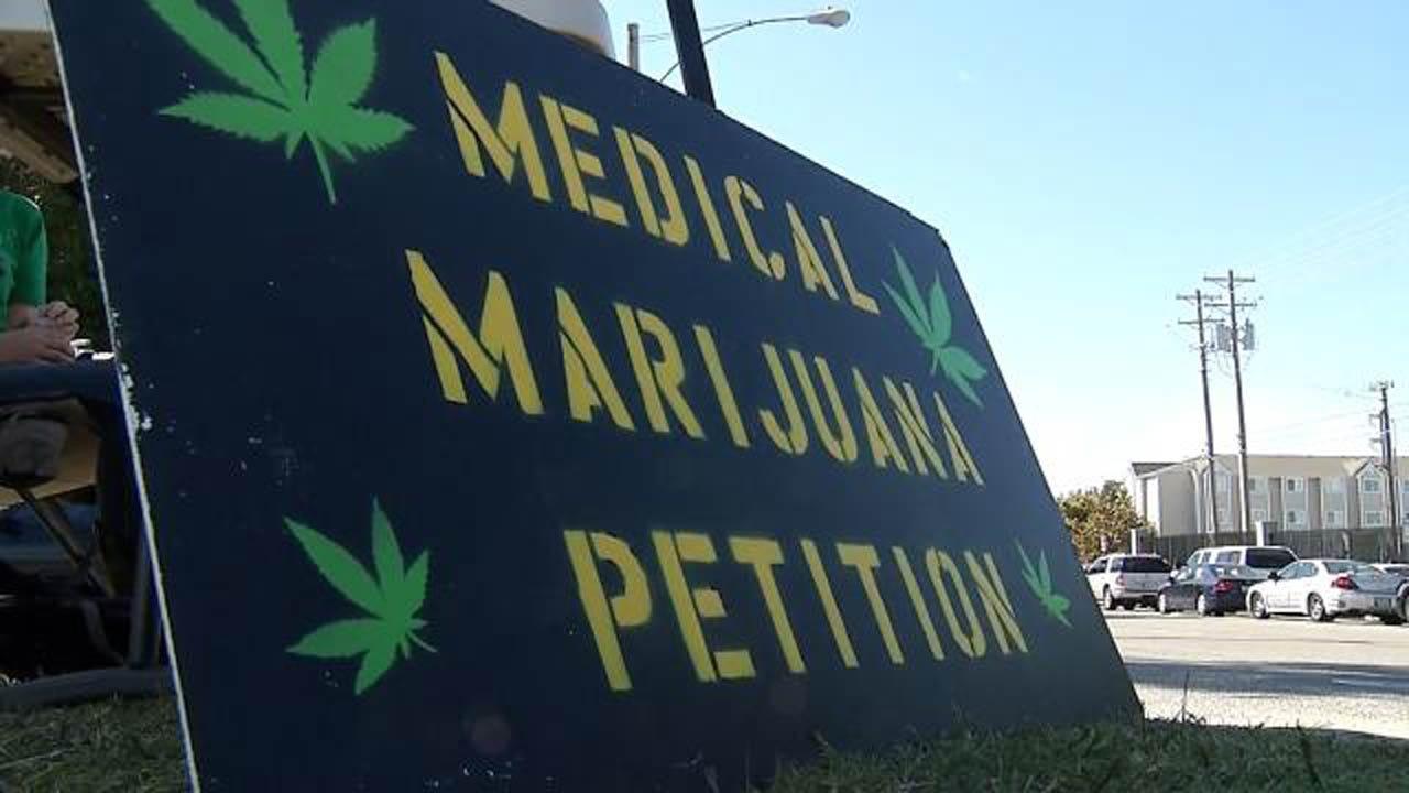 Oklahoma Medical Marijuana Petition Surpasses Signatures Needed