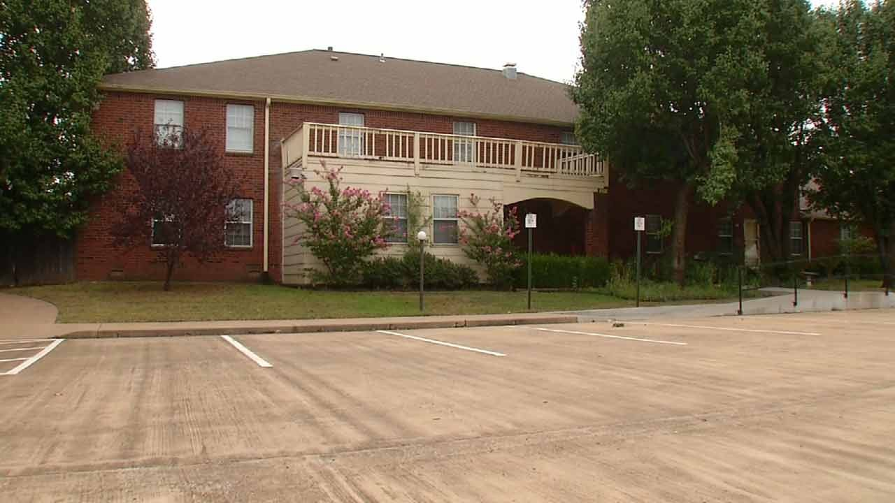 Outgrowing Current Location, Tulsa's Lindsey House Looks To Expand