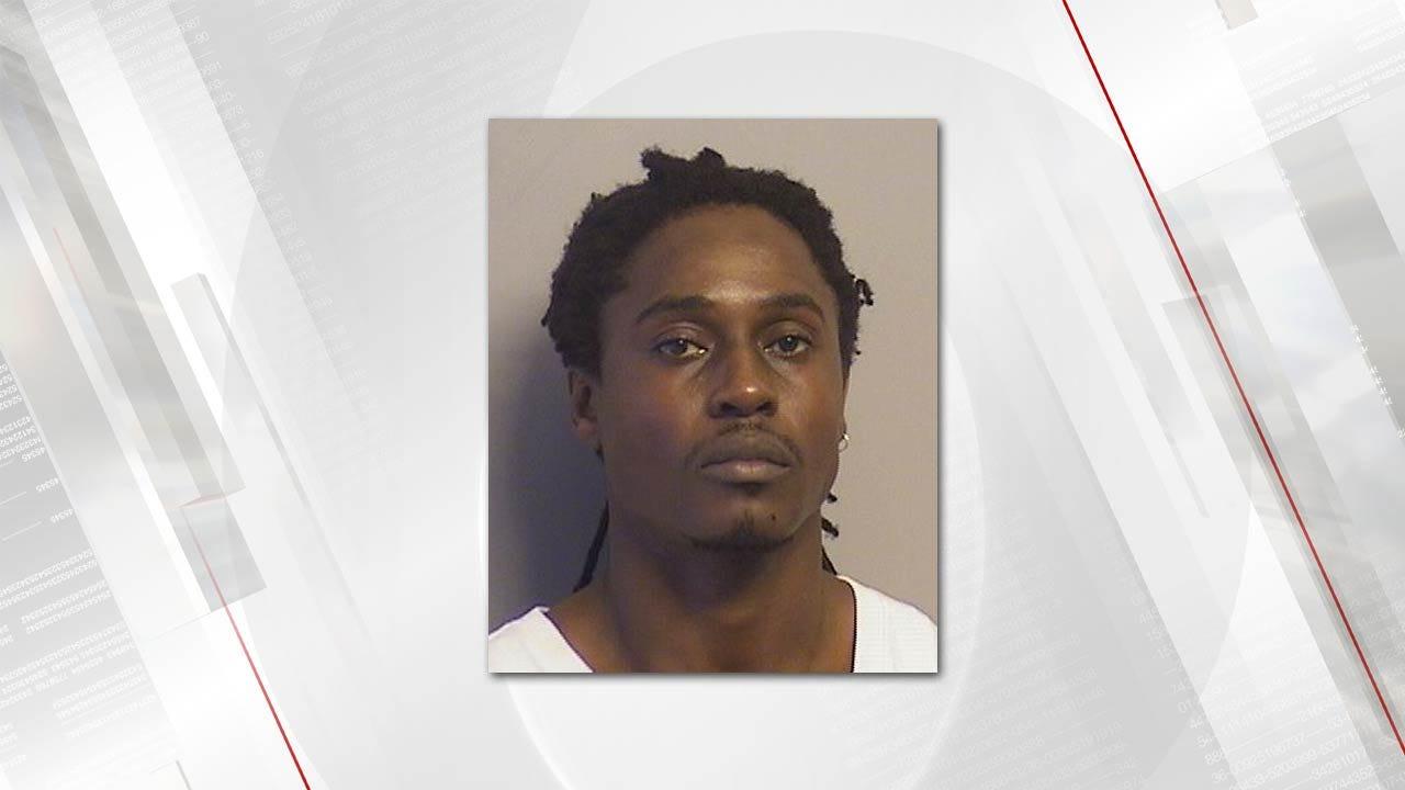 Tulsa Man Accused In Virginia Stabbing Incident Arrested