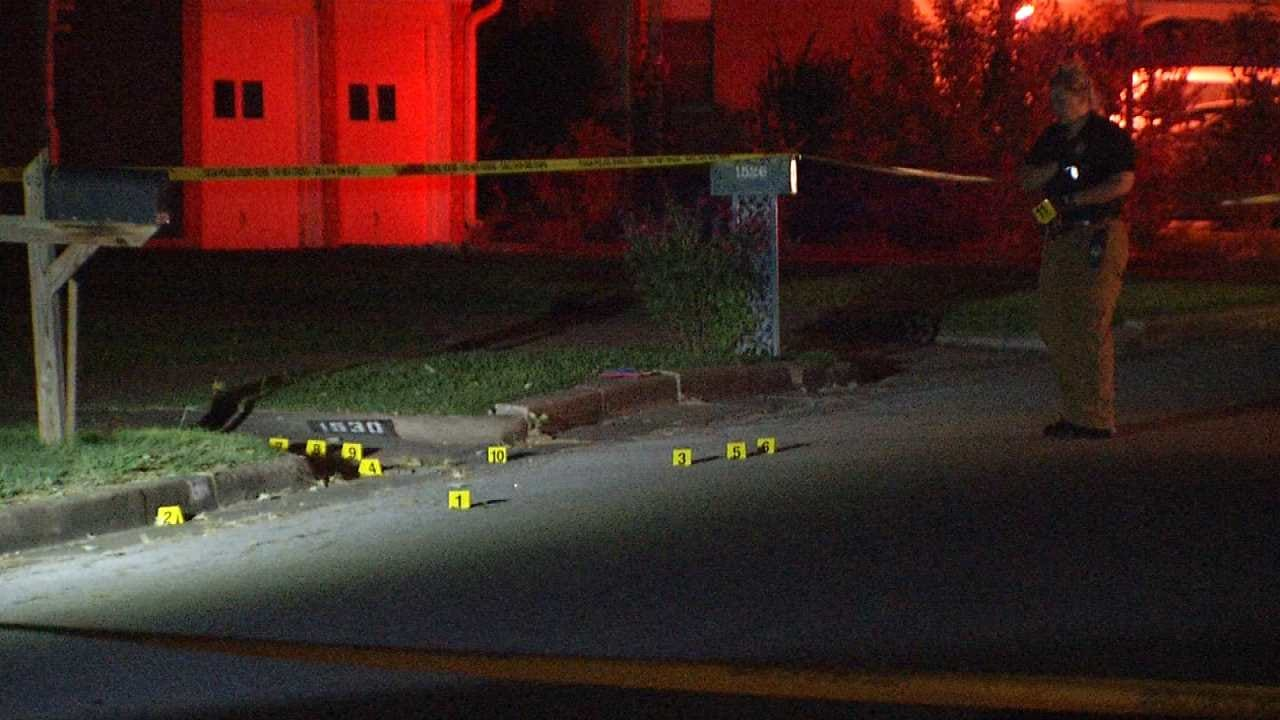Tulsa Police Investigating Sixth Homicide In Two Days