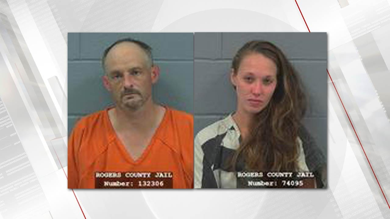 Two Jailed In Explosive Device Detonated Outside Catoosa Church