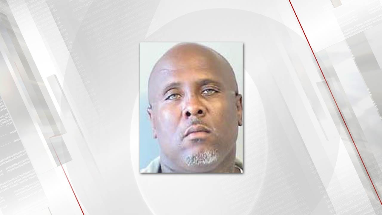After Questioning, Tulsa Police Release Person Of Interest In Tulsa Murder