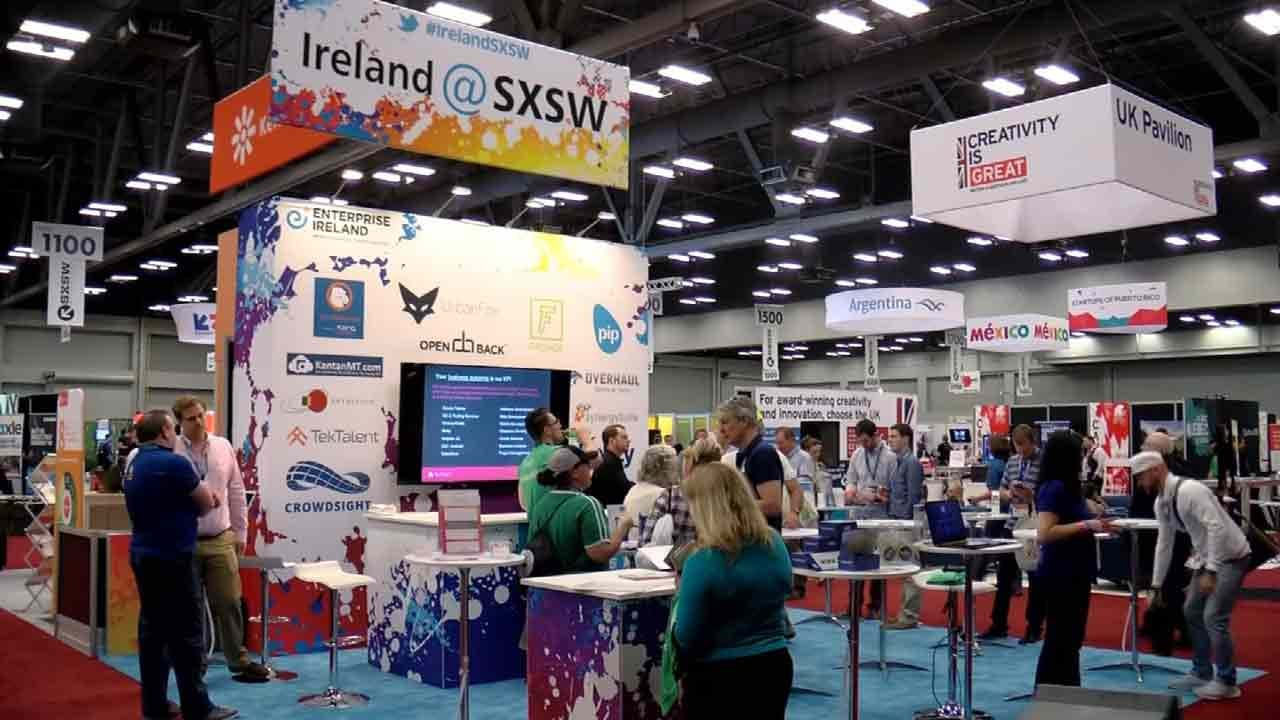 Five Tulsa Companies Vying For Chance To Speak At SXSW