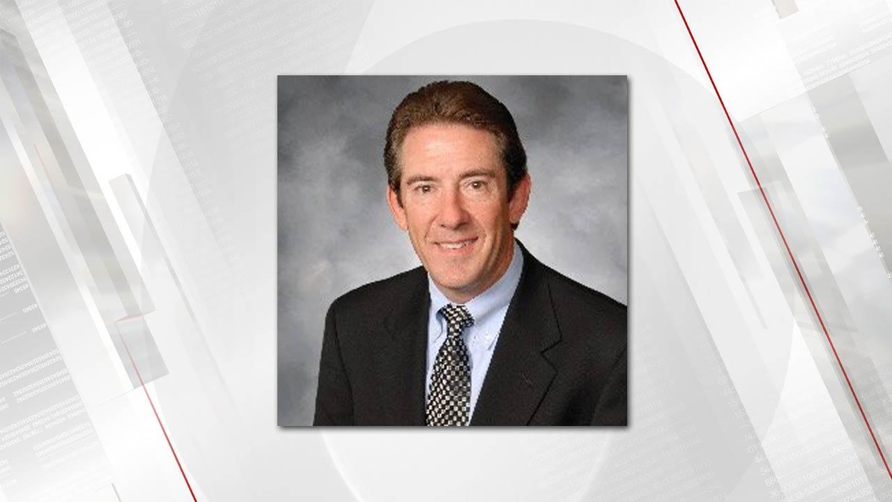 OSSAA Announces Ed Sheakley Will No Longer Serve As Executive Director
