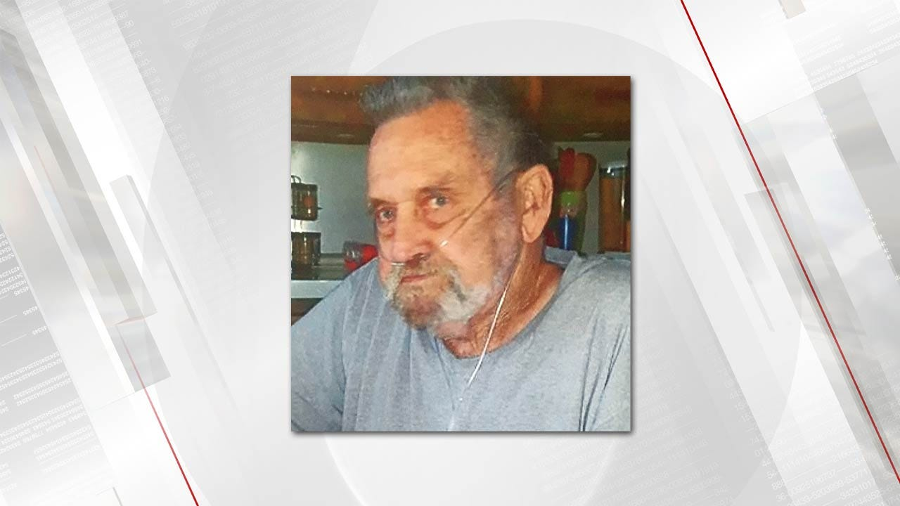 Silver Alert For Muskogee Man Canceled