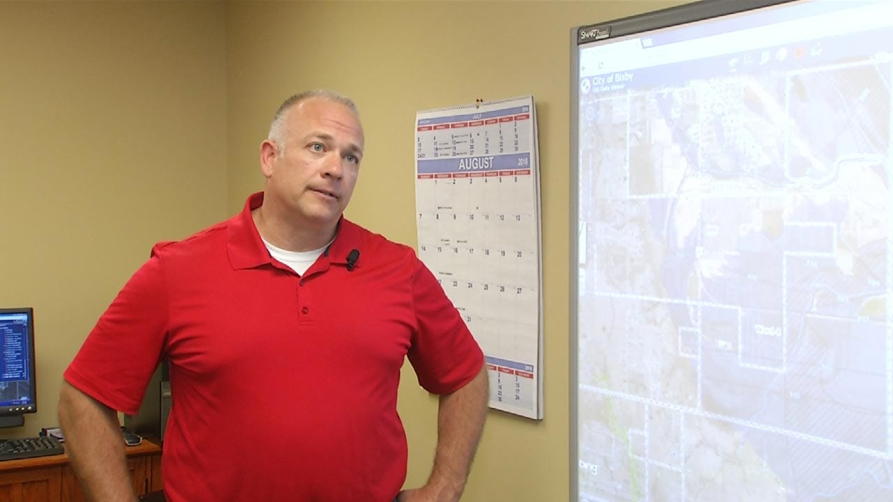 Thanks To Bond, Bixby Leaders Focused On Fixing Flood Issues