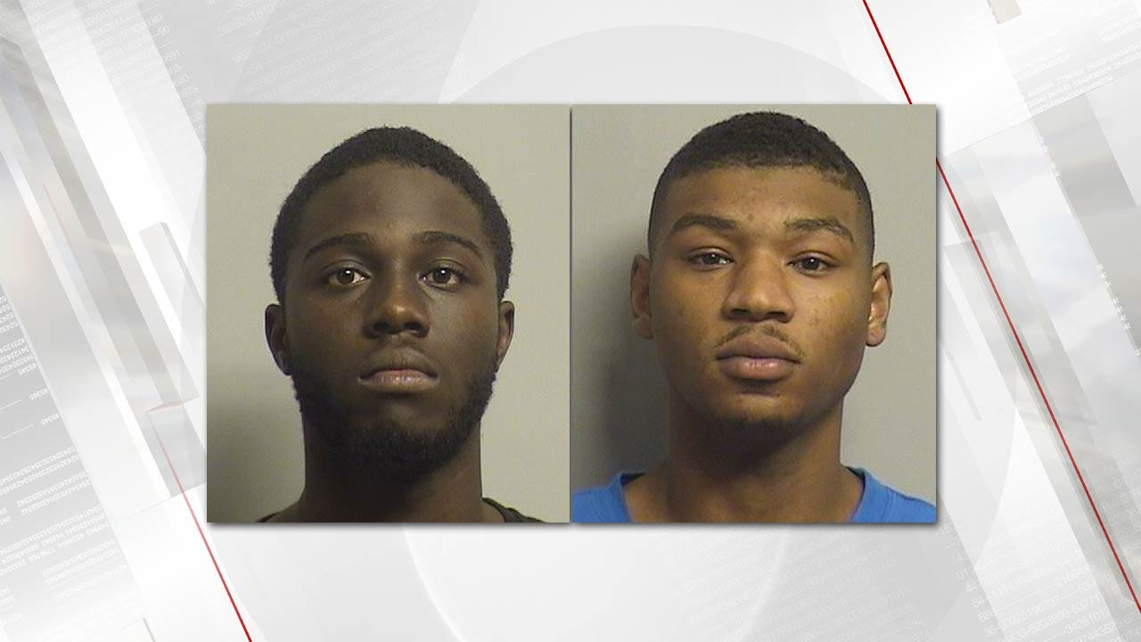 Tulsa Police Arrest Two In Shooting Death Of 17-Year-Old