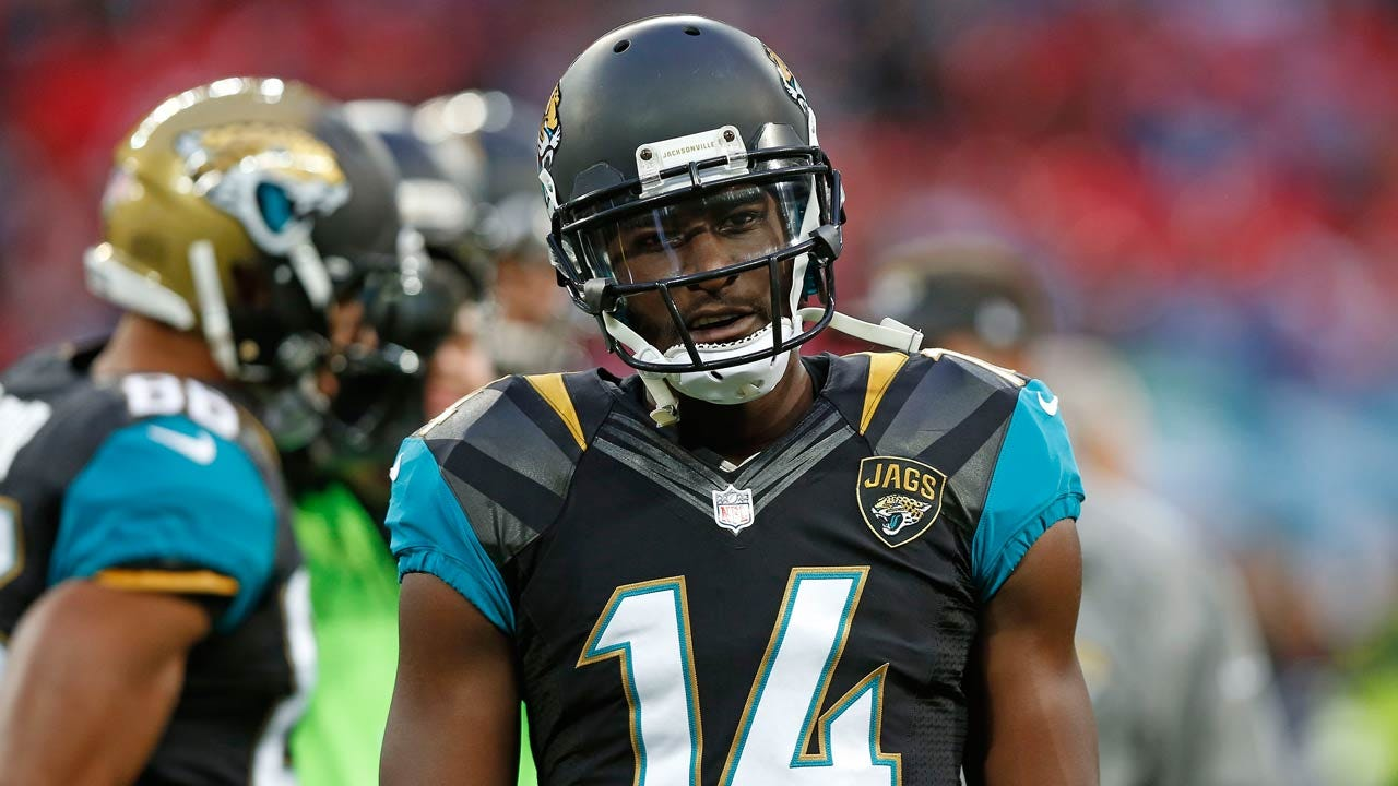 Former OSU Receiver Justin Blackmon Gets Suspended Sentence For Oklahoma DUI