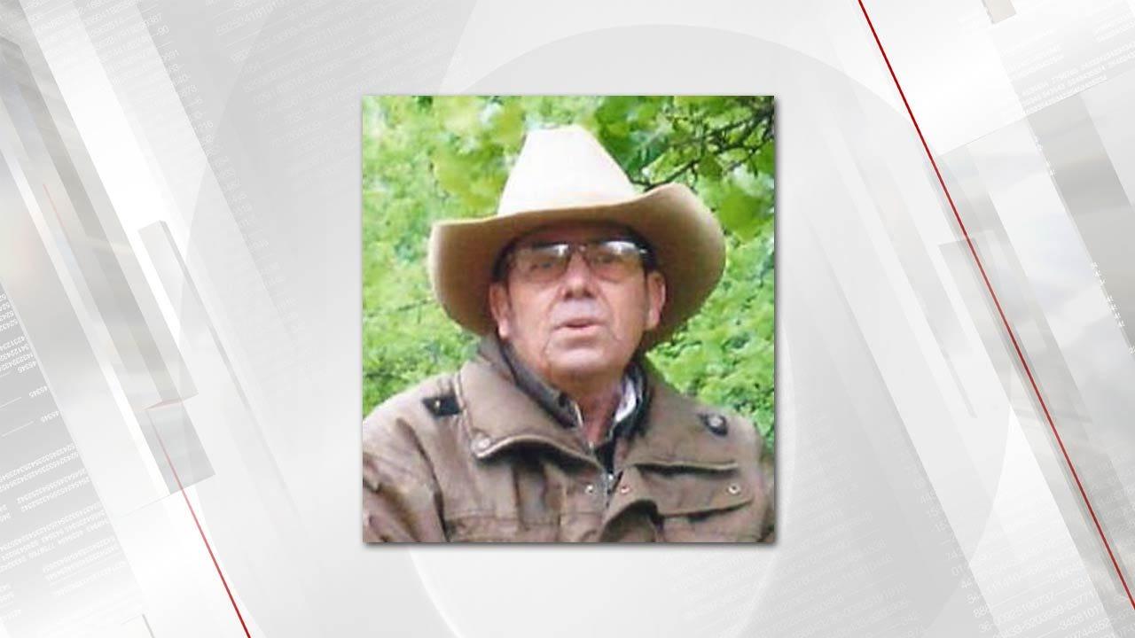 Silver Alert Issued For Elderly Cherokee County Man