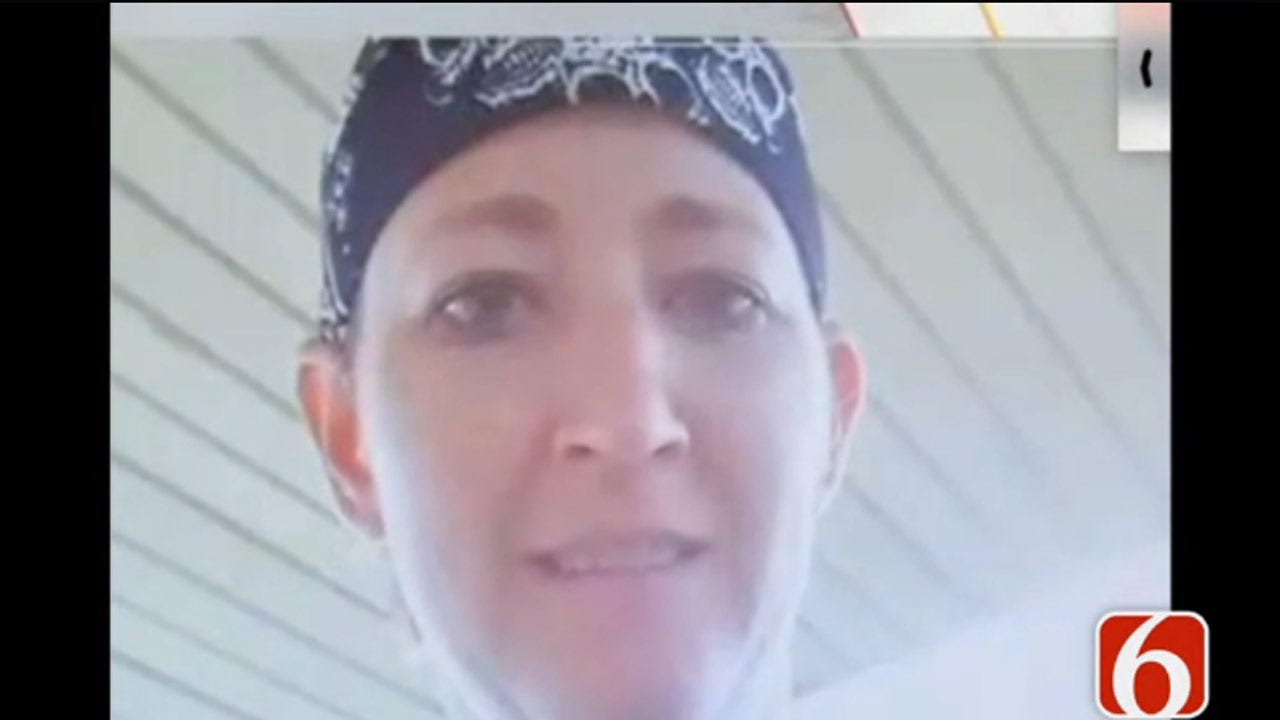 Inola Woman Pleads Guilty To Lewd Proposals, Indecent Exposure