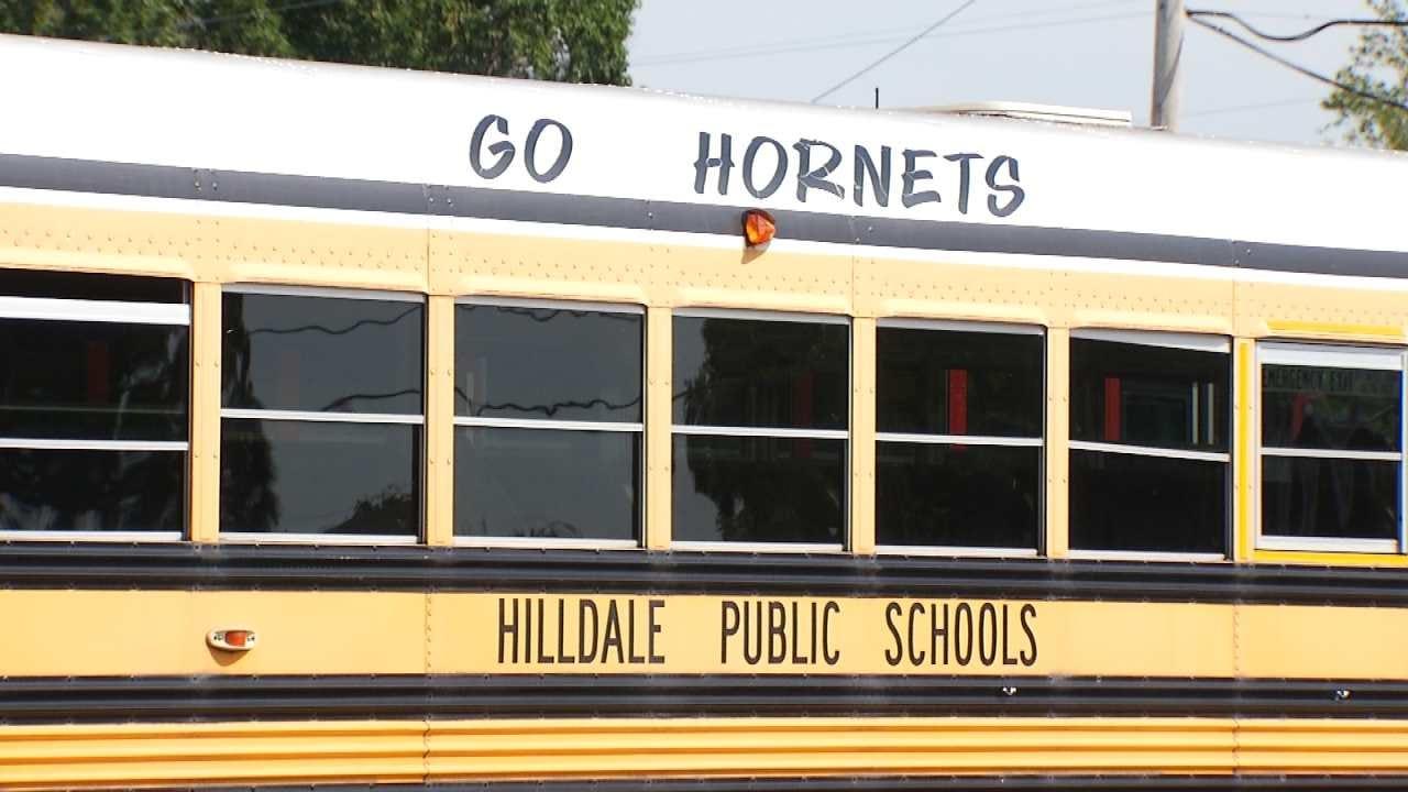 Muskogee's Hilldale School Files Petition Seeking Bond Vote Recount