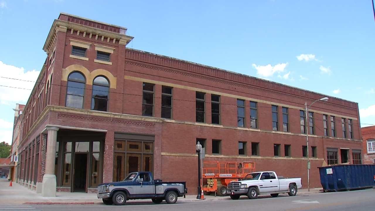 Pioneer Woman's Mercantile Store Sparking Growth, Interest In Pawhuska