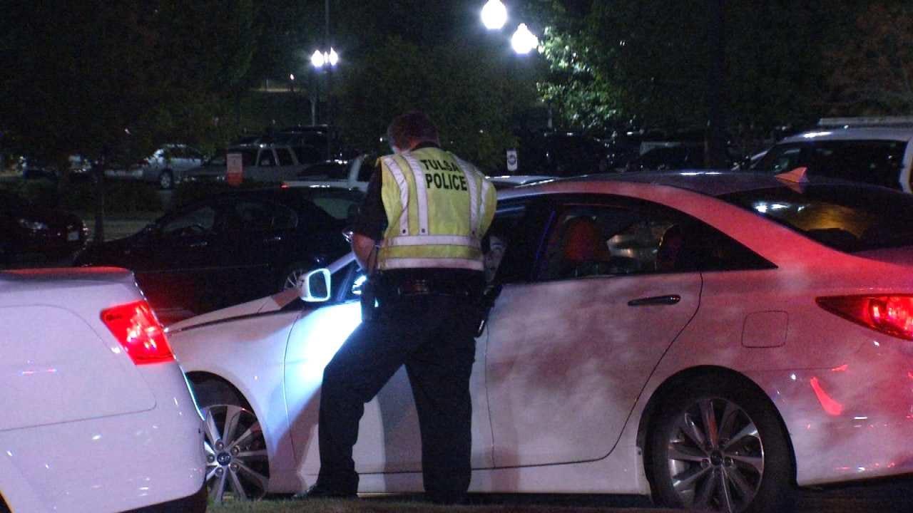 Tulsa Sobriety Checkpoint Nets Nine DUI Arrests