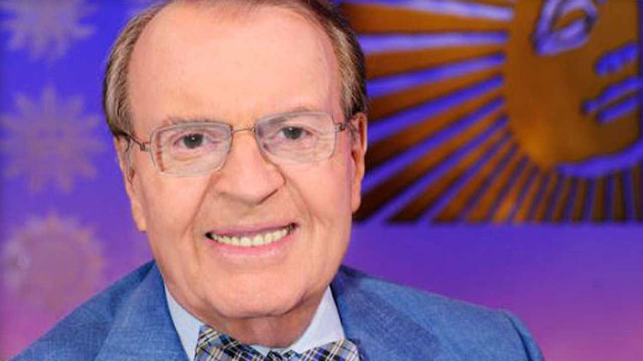Charles Osgood Announces Retirement As CBS 'Sunday Morning' Anchor