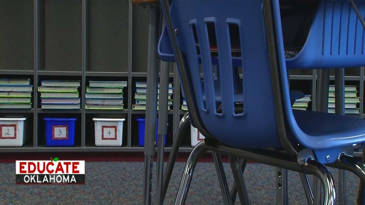 News On 6 Kicks Off Educate Oklahoma