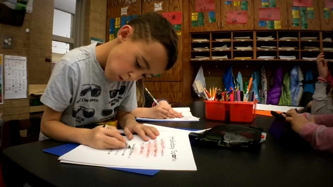 Educate Oklahoma: Hugo To Duncan To Jenks