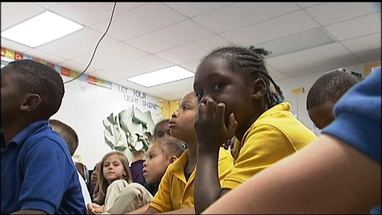 Educate Oklahoma: Pre-K Programs