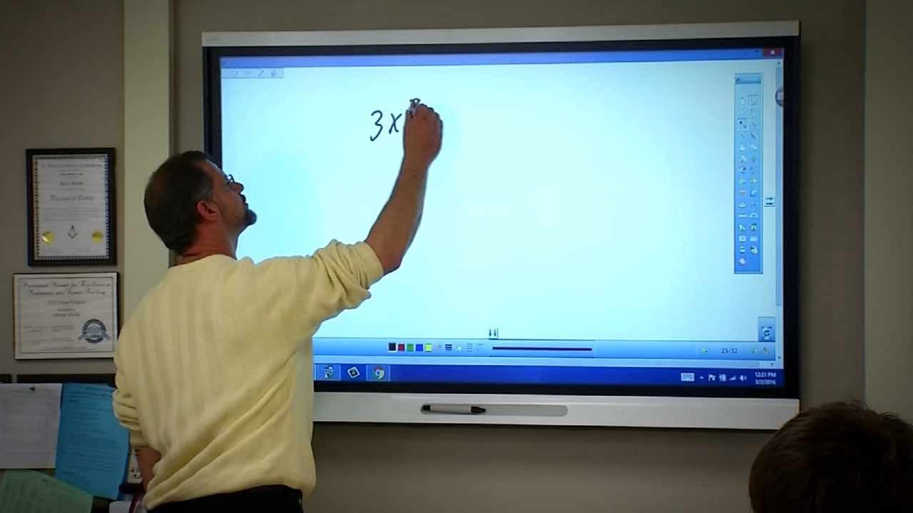Educate Oklahoma: Teachers Leaving Oklahoma
