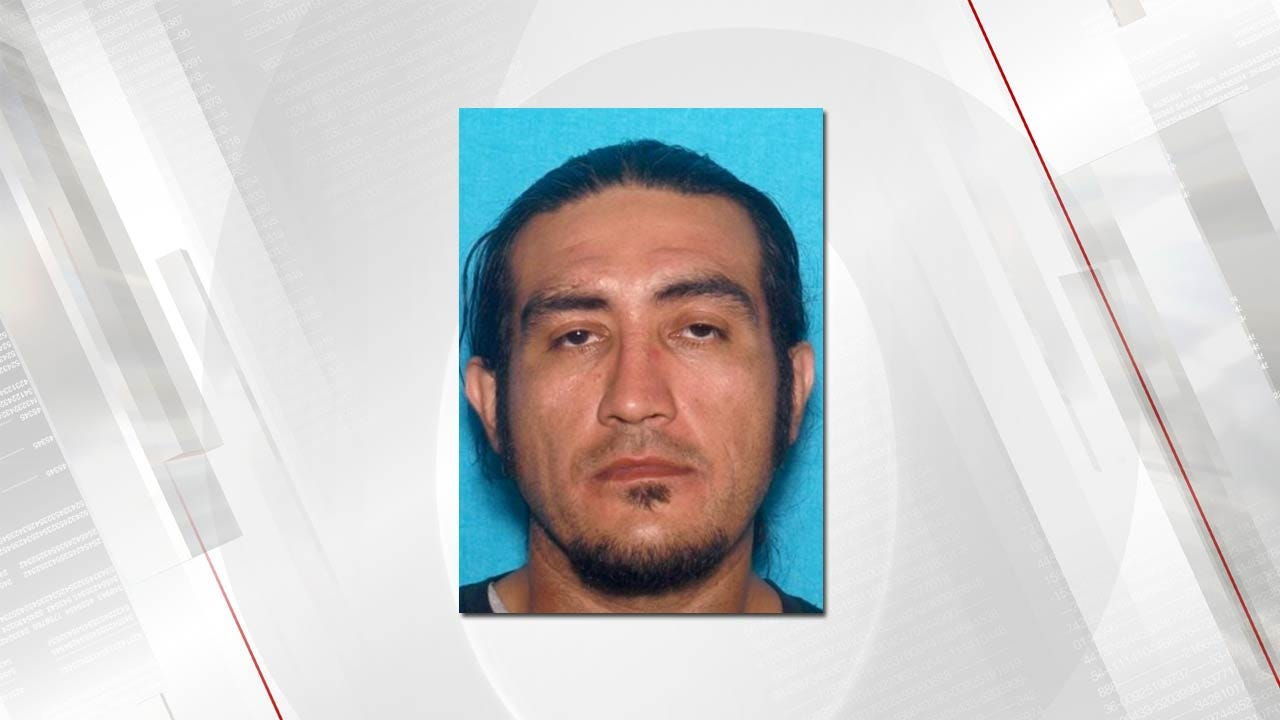 Subject Of Ada Amber Alert Located Safely; Suspect Still Missing