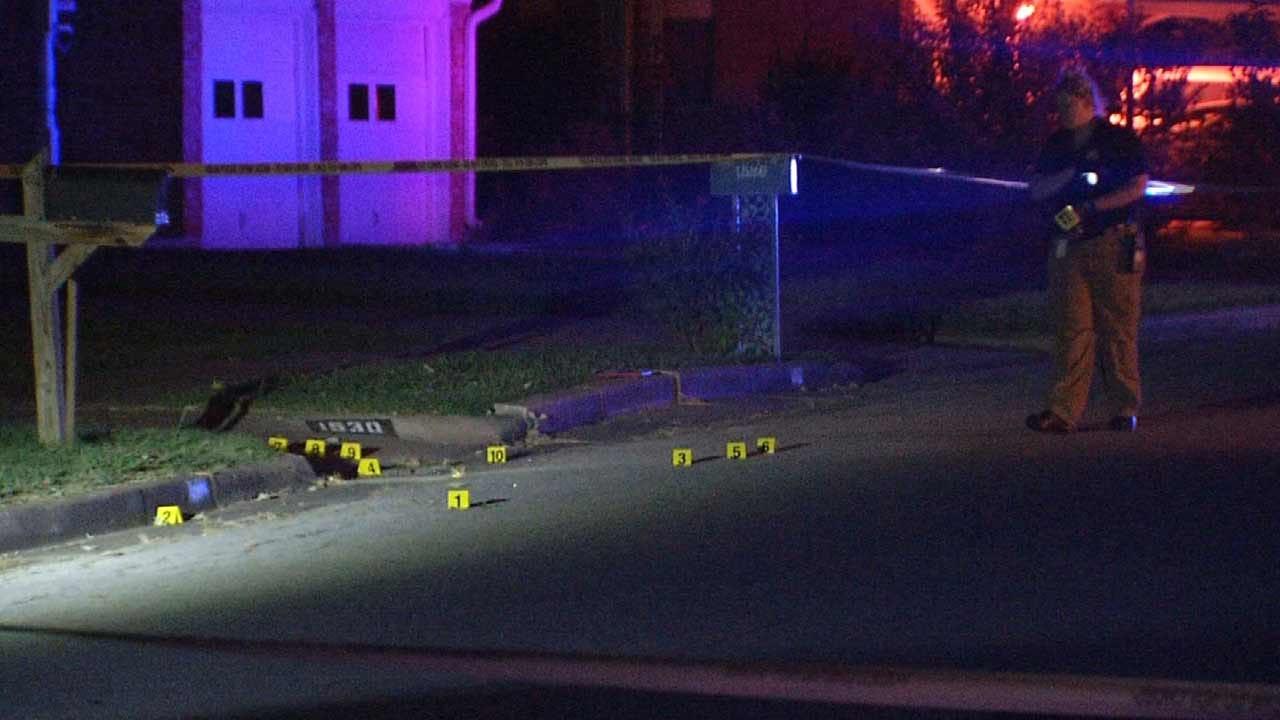TPD: Despite Recent Homicides, 'Average Citizen Is Safe'