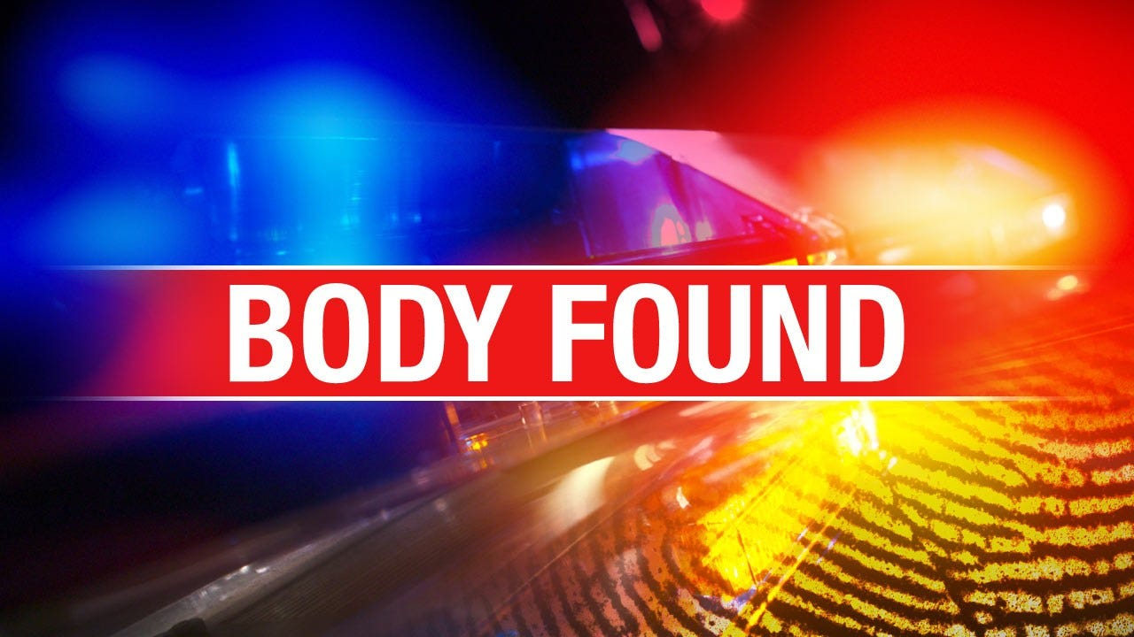 Man Finds Body In Woods Near Pine, U.S. 169, Police Say