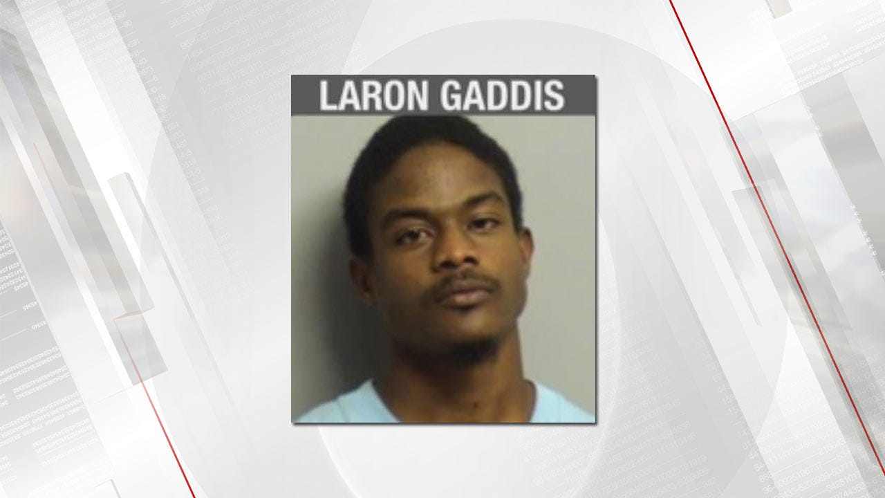 Man Sentenced To 30 Years For Firing At Tulsa County Deputy